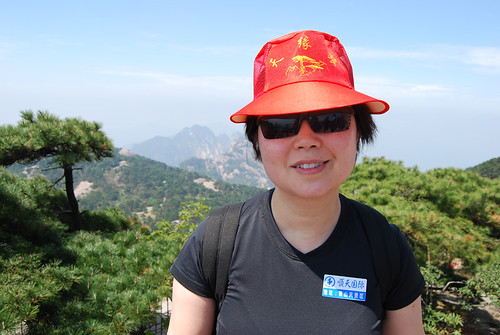 l50 - Chunlin on Alchemy Peak