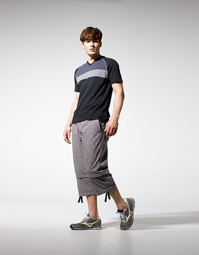 Bruno P 0020_UNIQLO SS2010(Official)