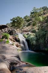 El trabuquete (LA_TITO (Sagrario Tllez)) Tags: landscape agua paisaje 1770 d90 lavera nd110 guijodesantabarbara trabuequete