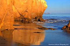 Wet Sand Reflection (lhg_11, 2million views. Thank you!) Tags: reflections malibu beaches southerncalifornia soe rockformations 1000views wetsand elmatadorstatebeach superaplus aplusphoto nikond90 bestcapturesaoi mygearandmepremium lawrencegoldman lhg11 300to499comments