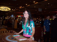 Hawaiian Luau (Wildwood Casino) Tags: dinner casino luau vip hawaiian wildwood