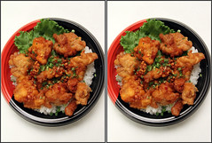 IMG_4899  (crosseye 3D) (yoshing_BT) Tags: japan foods stereophotography 3d crosseye crosseyed stereoview stereograph    crossview  corsseye corsseye3d