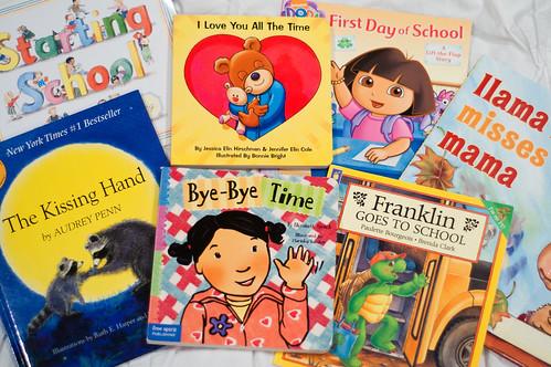 Preschool/Separation Anxiety