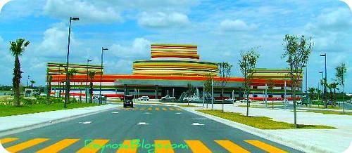 Centro Cultural Reynosa