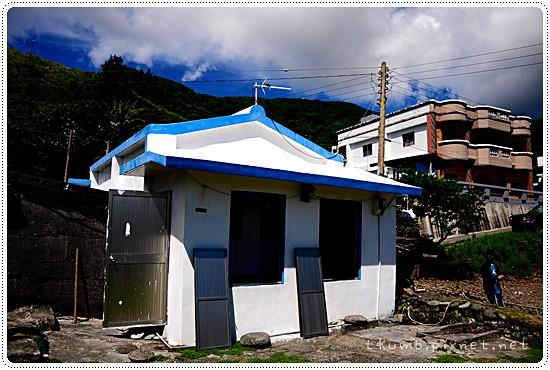 嵐羽民宿13