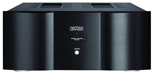 Mark Levinson No 533H Multi-Channel Amplifier