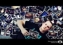 Fifty of Fifty (Rick Nunn) Tags: boy portrait male self project floor arm photos end recursive strobist bringer icankillmyselfnow p502010
