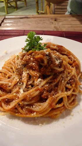 Koh Samui RIKS サムイ島 洋食レストラン3