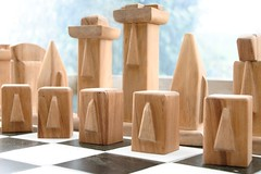 Kings Pawn and Friends (Catching Magic) Tags: wood nikon timber chess hobby tiraudan