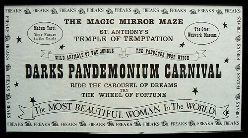 Dark's Pandemonium Carnival