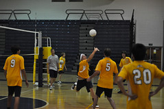Ocean Lakes Volleyball