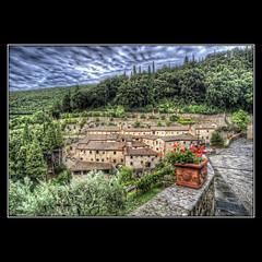 "Eremo ""Le Celle"" di San Francesco (R.o.b.e.r.t.o.) Tags: italy saint francis nikon bravo italia searchthebest tuscany convento roberto toscana hdr assisi cortona celle italians eremo sanfrancescodassisi d700 holidaysvacanzeurlaub"