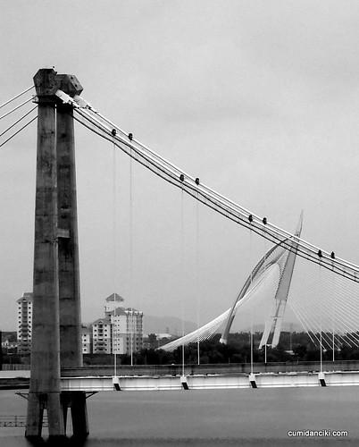 Putrajaya bridges