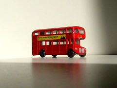 Chinese-Made London Routemaster Bus Toy (Kelvin64) Tags: bus london buses toy toys model crafts models craft hobby routemaster hobbies collectables collectors collecting collector collectable pastime diecast aec pastimes