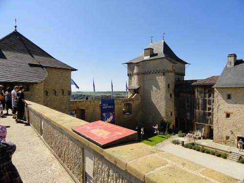 Malbrouk Castle