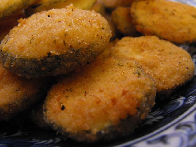 Fried Zucchini 3