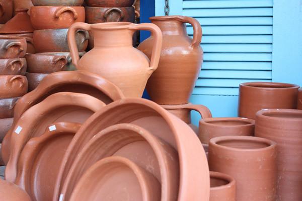 Pottery - Florianopolis