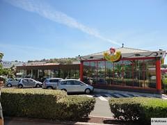 McDonald's La Valette du Var Avenue de l'Université Lieu-dit Les Espaluns (France)