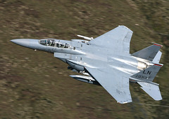 """Mugger Flight"" (PhoenixFlyer2008) Tags: wales speed spectacular google eagle low fast neil images level strike panthers bates fs fw f15 0313 madhatters 48th machynlleth lakenheath usafe 494th 492nd lfa7"