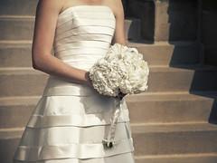 Sarah and Brennan's Wedding