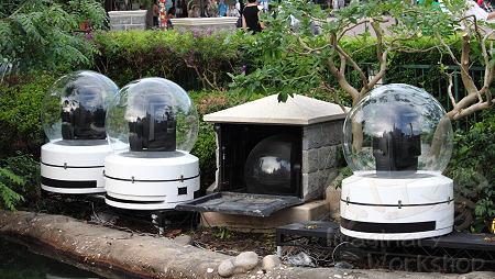 [Hong Kong Disneyland] Disney's Haunted Halloween (depuis 2007) - Page 3 4918433875_25c6c53299
