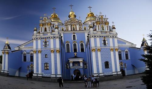 Mikhailivsky Cathedral1