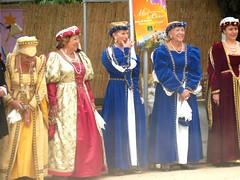 Danses de Cour Royale
