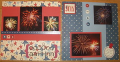2006 album - fireworks spread