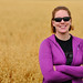 220810_9377_MARKERVILLE - JANET IN FRONT OF WHEAT FIELD - web