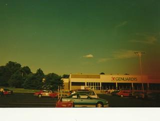 Pathmark/Genuardi's Neshaminy Mall