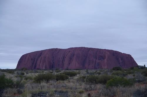Uluṟu, NT, Australia