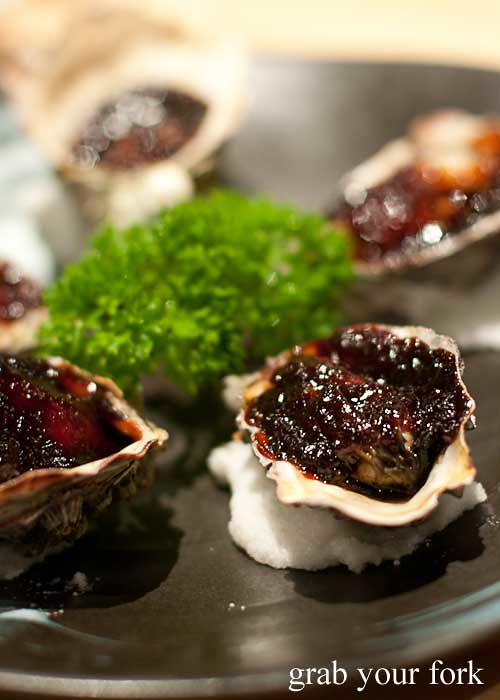 miso oyster