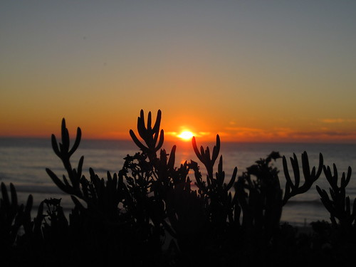 Sunset (Praia Grande, Colares, Sintra)