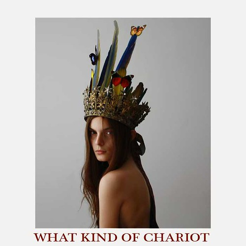 whatkindofchariot copy
