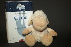 Garou und Schaf