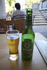 Lako Pivo (M@rkec) Tags: beer bier slovenija birra slo pivo dag4 sloveni kofjaloka lako birre 150810 lakopivo httpwwwpivolaskosi