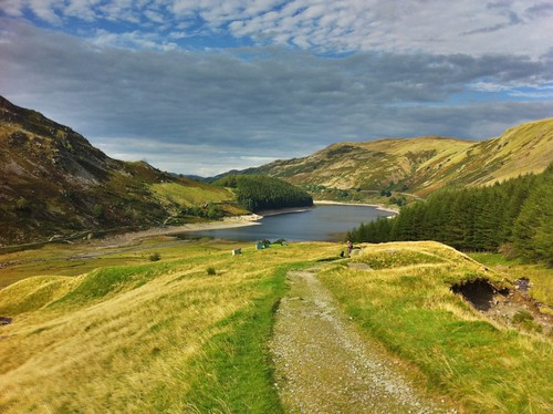 Mardale Beck and Haweswater