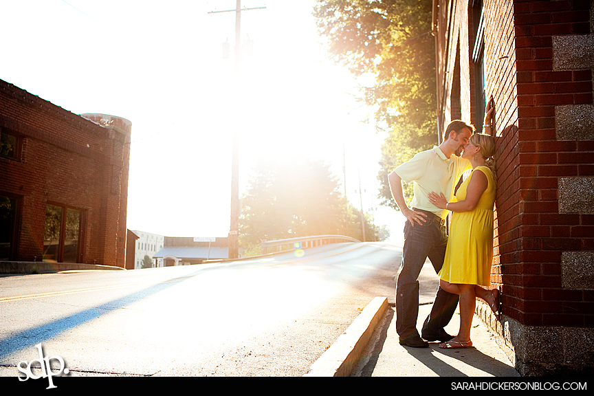 Parkville, Missouri engagement photographers