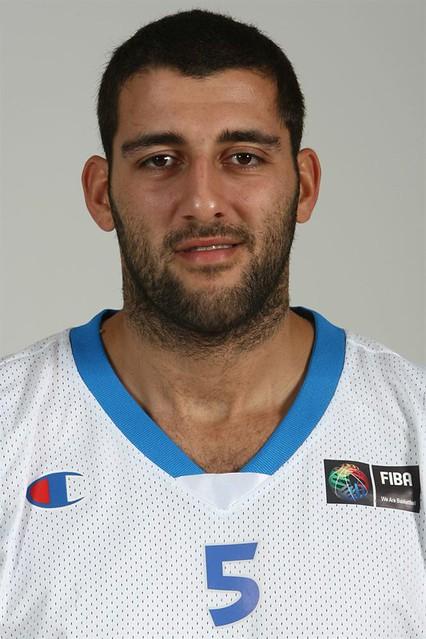 Ioannis BOUROUSIS (Greece)