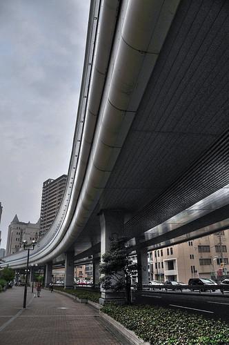 Kobe city 01/ HDR