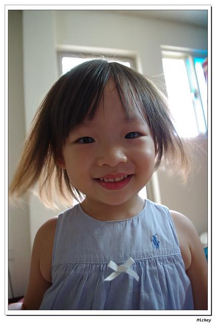 我的姪女~小語拍拍