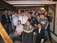 DrupalCon CPH 2010