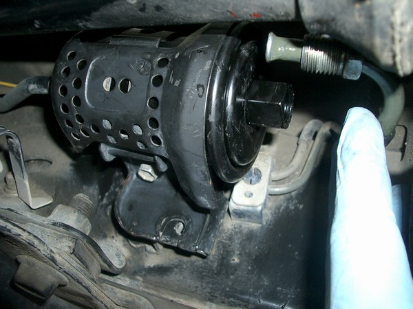 toyota tundra fuel filter location replacing the 3vze fuel filter w pictures yotatech forums