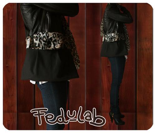 Twinkle Leopard