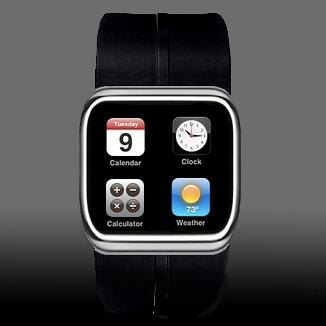 Screen shot 2010 08 28 at 1.03.58 AM ¿Será un iWacth en vez del nuevo iPod Nano?