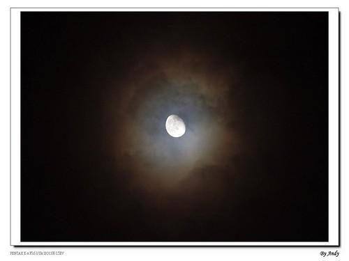 [請評圖]月亮