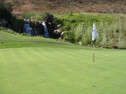 Tierra Rejada Golf, Moorpark, CA