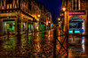 Wandering the Village of Buenne.jpg (MDSimages.com) Tags: travel france architecture reflections french europe bourgogne hdr burgandy travelphotography photomatix beaunne michaelsteighner mdsimages