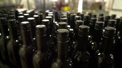 Hay tranquilidad, porque crecen los despachos de vinos