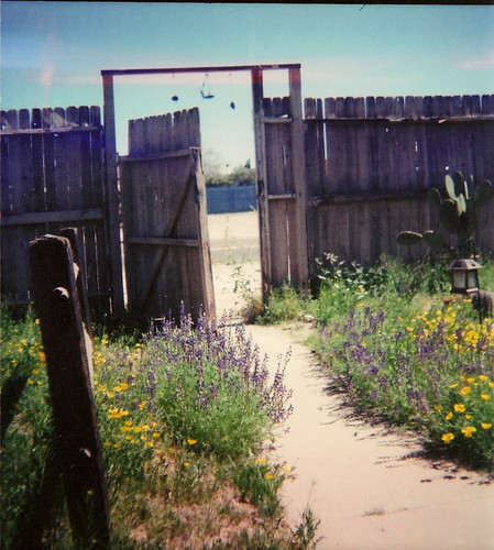 tucson gate